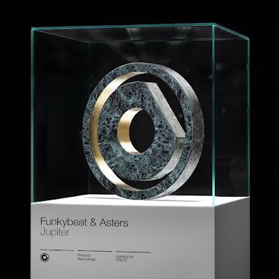 "Funkybeat & Asters Drop New Single ""Jupiter"""