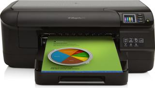 HP Officejet Pro 8100 ePrinter Driver Download