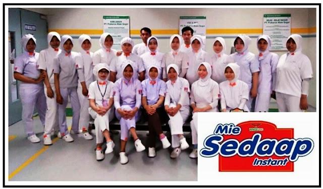 PT Prakarsa Alam Segar Membuka Lowongan Kerja Untuk Lulusan SMA, SMK, D3, S1
