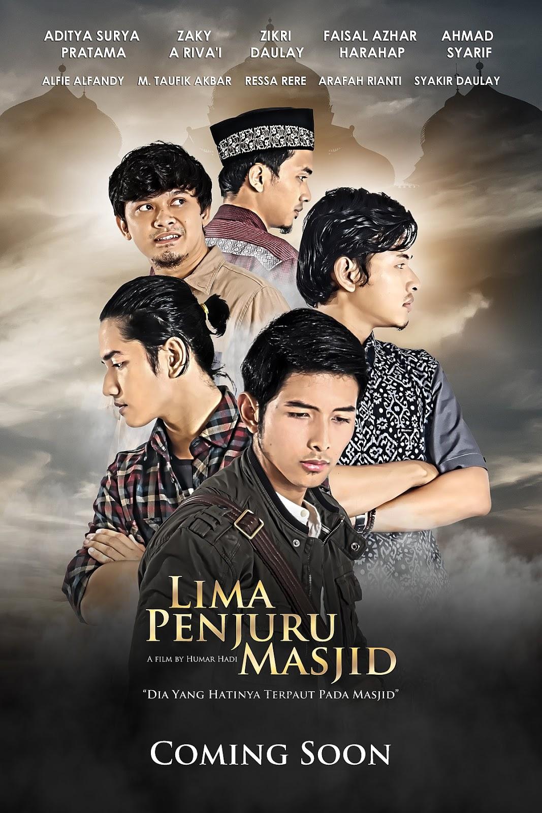 40+ Daftar Film Indonesia Terbaru 2018 + Sinopsis Singkat