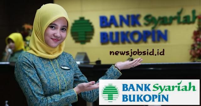 Lowongan Kerja Bank Syariah Bukopin KC Yogyakarta Maret 2017 (Fresh Graduate/ Experience)