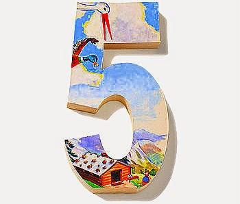 cyfra 5, droga życia 5, liczba 5, numerologia 5, numerologiczna piątka, symbolika 5, znaczenie liczby 5, numerologiczna 5