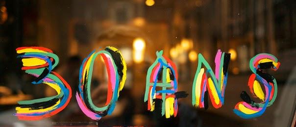 Message anniversaire 30 ans pour Souhaiter un joyeux anniversaire 30 ans