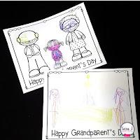 Grandparent's Day Freebie