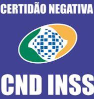 CND - Como Fazer Pedido da Certidão Negativa de Débitos