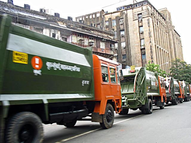 Mumbai Food Truck Park By Mfts Mumbai Maharashtra