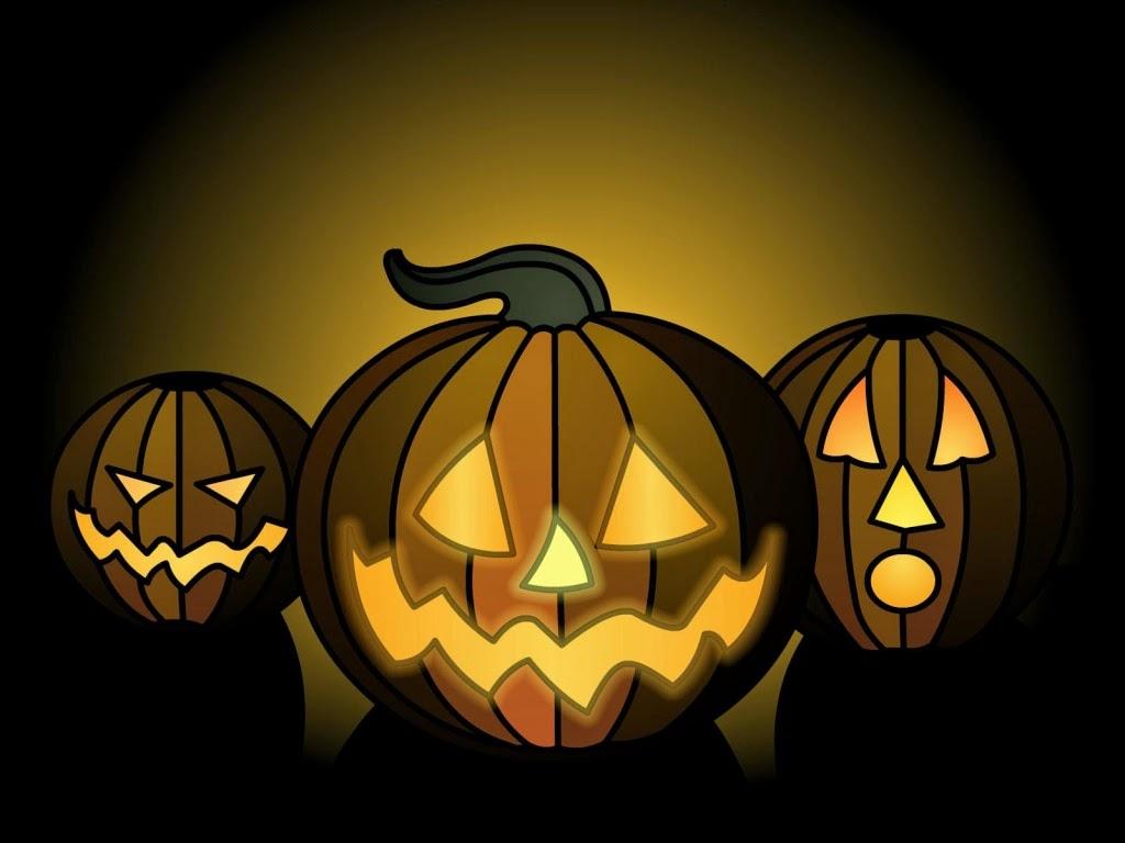 animated halloween screensavers and wallpaper - photo #47