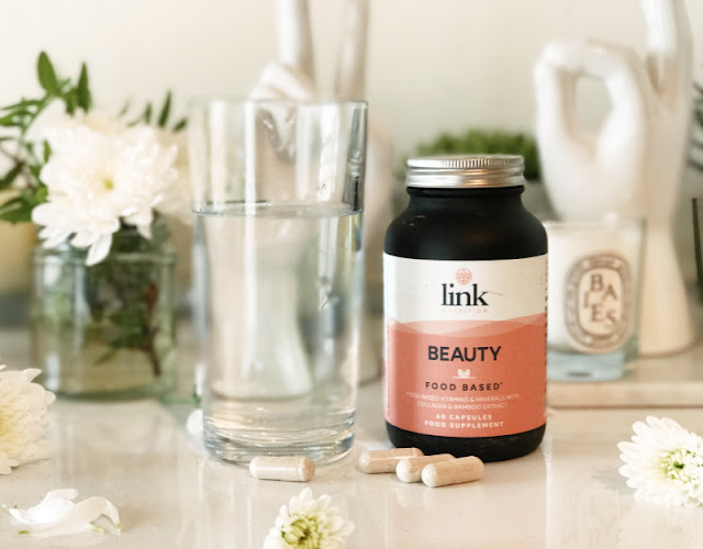 Link Nutrition Beauty Food Based Supplement Review