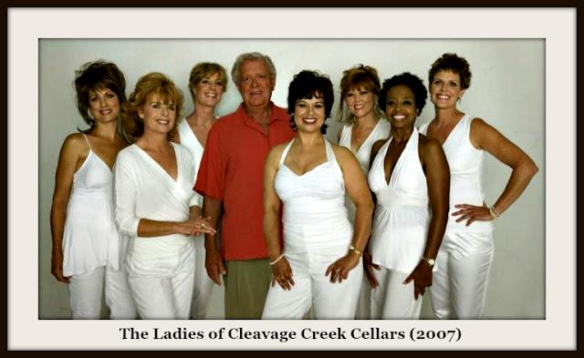 Cleavage Creek Cellars 2007