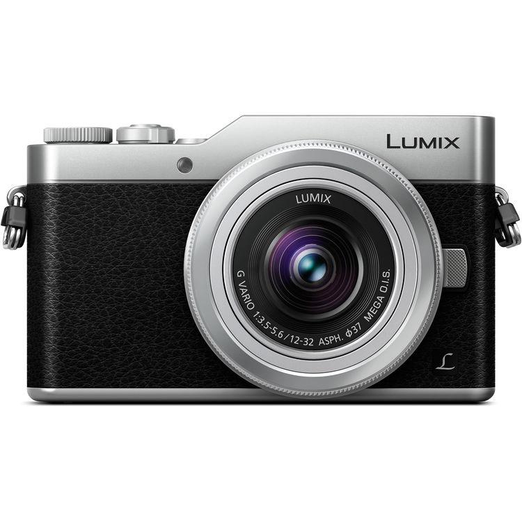 Panasonic Lumix GF9/GX800/GX850