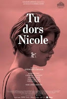 Tu dors Nicole (2014) online y gratis