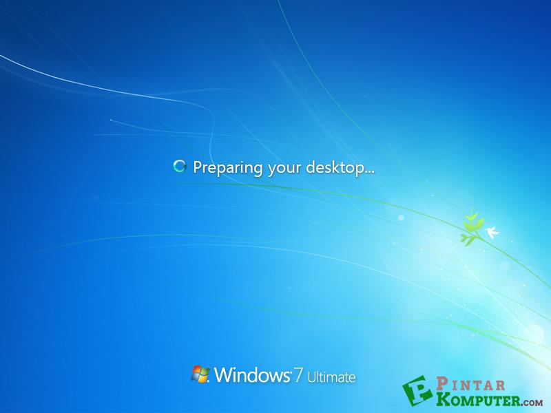 preparing your desktop