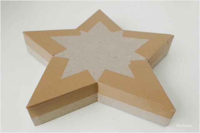 centro-mesa-navidad-estrella-carton-diy-paso-6
