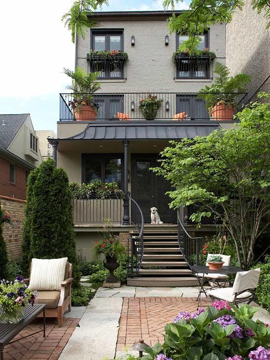 Willow Bee Inspired: Garden Design No. 6