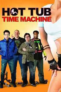 Hot Tub Time Machine (2010) Dual Audio Download 300mb BDRip