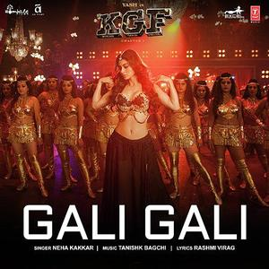 GALI GALI - KGF MP3 SONG DOWNLOAD musicdownloadming ooo