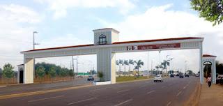São Luís ganhará portal de entrada na BR-135