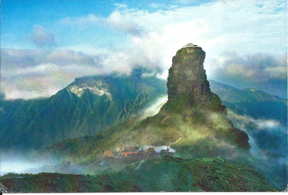 My Postcard Page