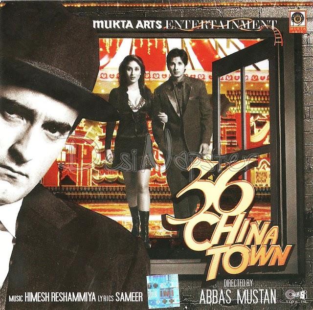 Download 36 China Town [2006-MP3-VBR-320Kbps] Review