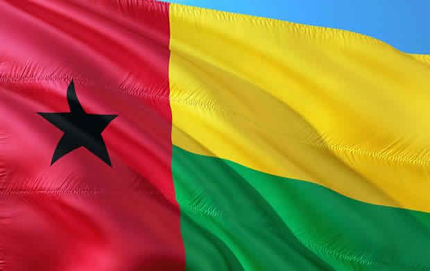 País Guiné-Bissau