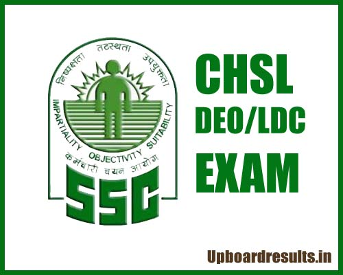 ssc chsl admit card syllabus exam date pattern