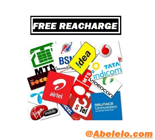 Top 10 Free Recharge android apps 2016