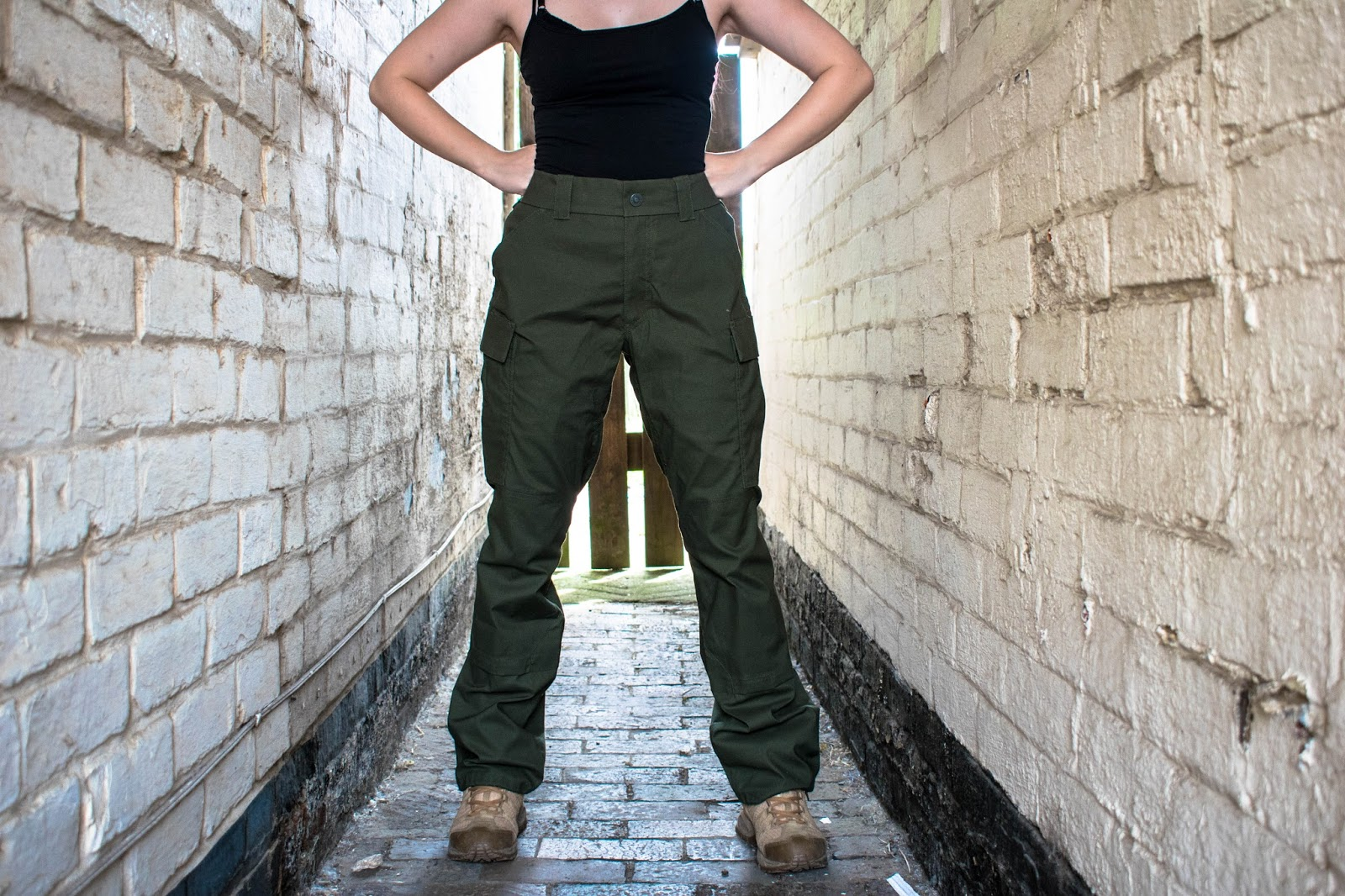 c5013d3d4346 In this review we'll be looking at the First Tactical Men's Tactix BDU pants !