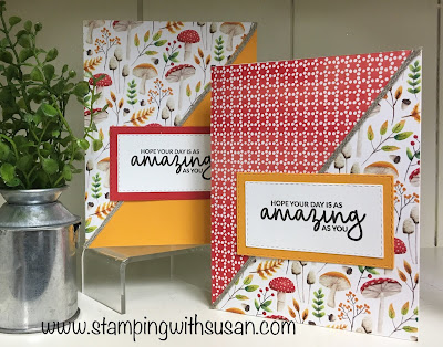 Stampin' Up!, Painted Seasons, www.stampingwithsusan.com, Sale-A-Bration