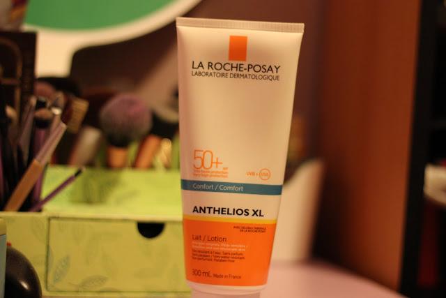 La Roche Posay Anthelios XL 50+