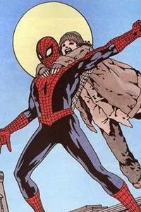 Spider Man One Shot-Leah