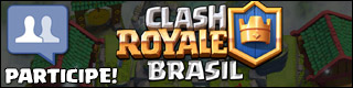 Participar de Grupo no Facebook de Clash Royale