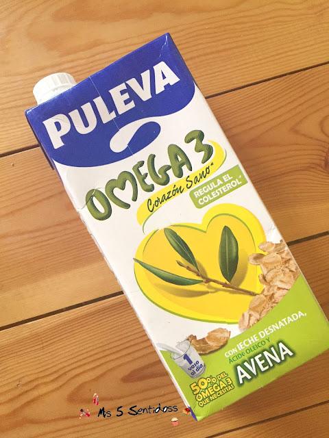 Puleva Omega 3