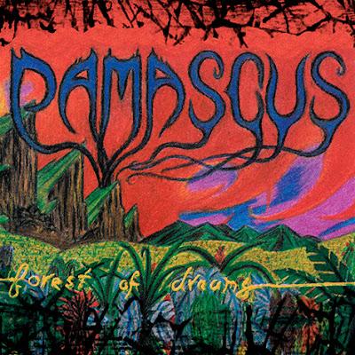 """Το τραγούδι των Damascus """"Welcome To New Ideas"""" από τον δίσκο """"Forest of Dreams"""""""