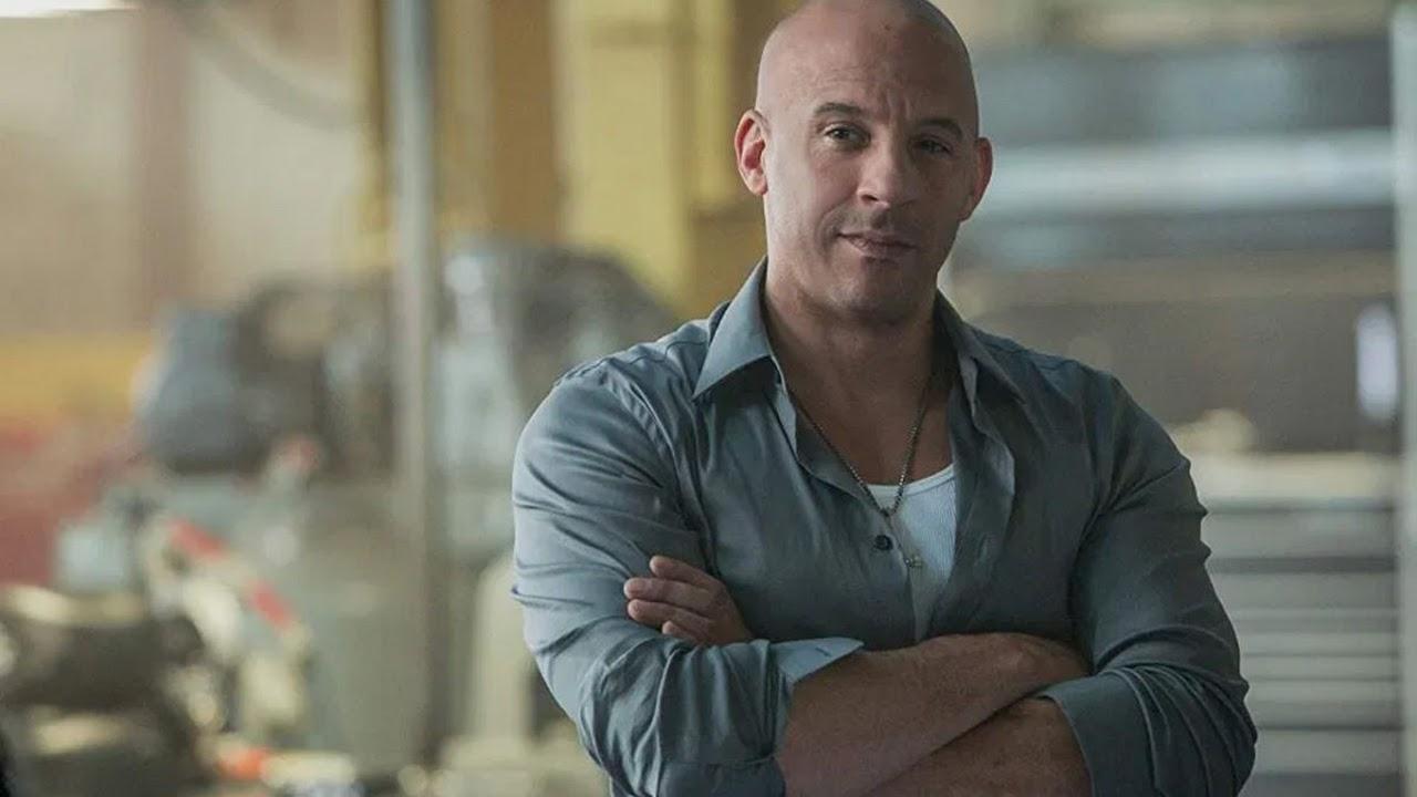 Vin Diesel revela que os vencedores do Oscar sempre pedem para participar de Velozes e Furiosos