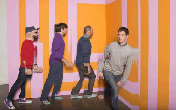 567 impressoras são utilizadas para a montagem do novo clipe do OK Go, Obsession!
