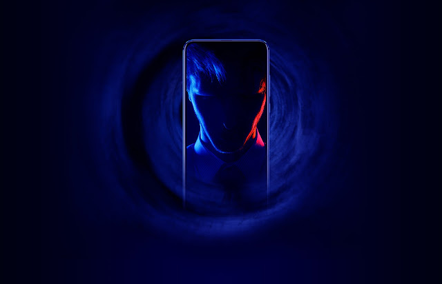 Honor View 20 with TOF 3D In-Screen Camera, design, specifications and features
