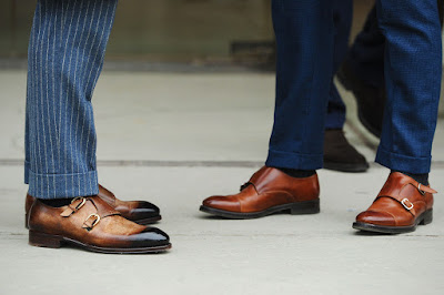 6 Men Shoes that You Can Buy For Less than N15,000 in July image
