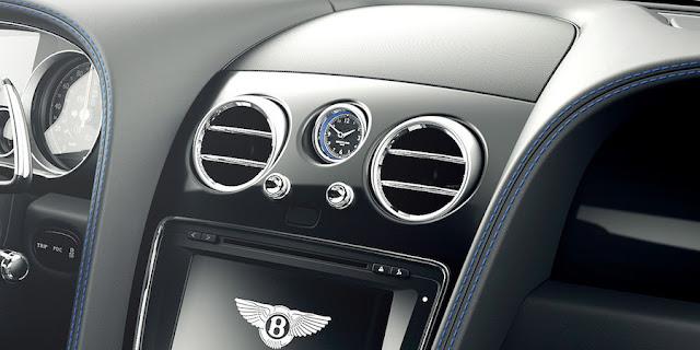 ベントレーが日本限定の特別モデル「コンチネンタルGT V8 S ムーンクラウド・エディション」を発売!