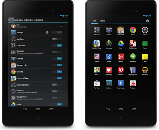 Android 4.3 Jelly Bean arrives for all Nexus devices, Google Play Store editions of the Samsung Galaxy S4 and the HTC One to follow