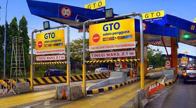Jalur GTO
