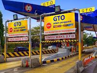Bagi Pengguna e-Money, Waspada Modus Kejahatan Baru di Gerbang Tol
