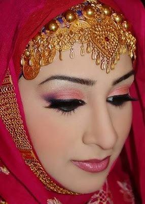 Gambar Wanita Berjilbab Tercantik Di Dunia