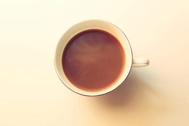 a cup of joe