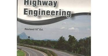 Highway engineering by s k khanna ceg justo cg aspirants fandeluxe Image collections