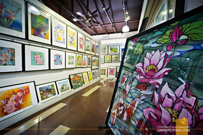 Jadi Batek Gallery Kuala Lumpur