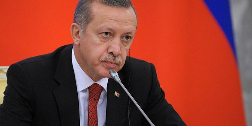 President: Turkey may hold referendum on joining EU