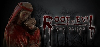 Root Of Evil The Tailor PC Full
