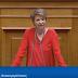 Όλγα Γεροβασίλη: Βαθιά ιδεολογική η συζήτηση για την αποκομιδή των απορριμμάτων