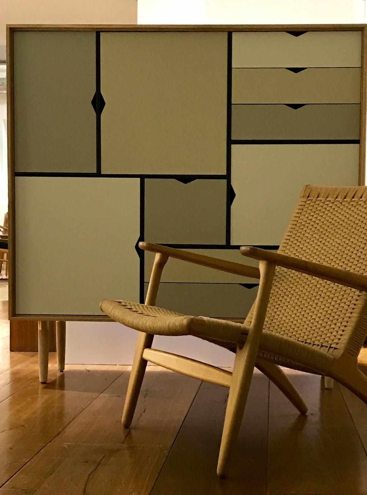 S3 storage unit - Andersen furniture - en Chic & Soul - Distribuidor ...