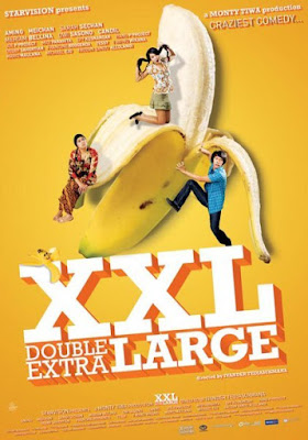 XXL-Double Extra Large Poster